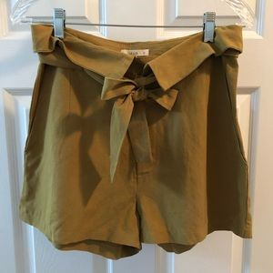 Shorts by LE LIS